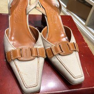 Sandals, shoes